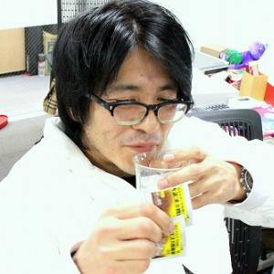 天才ゲームクリエイター飯田和敏・インタビュー「人と会うためにゲームを作っていこうとおもう」