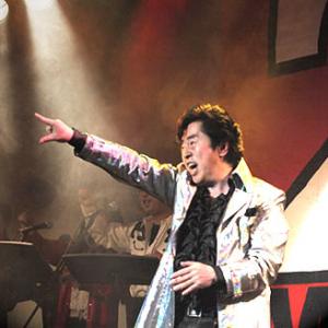水木一郎アニキが、ラゾーナ川崎でLIVE!3時間フル熱唱!!