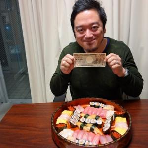 """1日1万円が毎日もらえたら何をする? 『BIG』の『毎日がBIGキャンペーン』に触発されて""""1日1万円生活""""を送ってみた"""