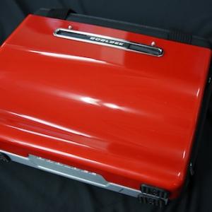 『ボブルビー』ならではのハードシェルを使用した頑丈なビジネスバッグ『BOBLBEE W-13 ABS』フォトレビュー