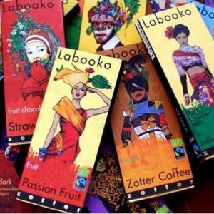 【ショコラ特集】オーガニックなチョコで社会貢献!? 南青山で『フェアトレードバレンタイン2014』開催