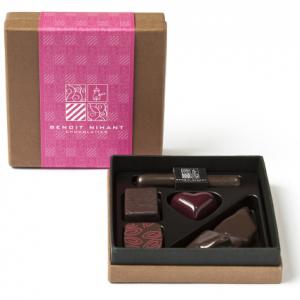 【ショコラ特集】カカオフェビエって? 至高のチョコレート『ブノワ・ニアン』は職人技がキラリ!