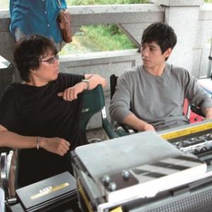 """「情熱と良い脚本があれば国は関係ありません」海外監督の作品に多数出演する""""国際派俳優""""西島秀俊に注目!"""