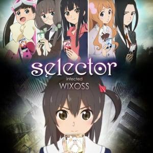 ワーナー×タカラトミーの新作アニメ『selector infected WIXOSS』始動!