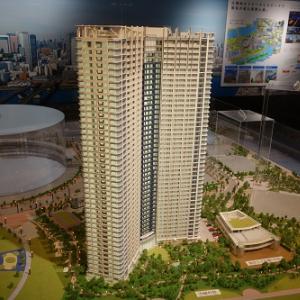 いま売れてるマンション 東京ワンダフルプロジェクト『SKYZ TOWER & GARDEN』のモデルルームを見学してきた