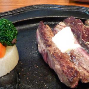 青砥ランチ:柔らかジューシー! 東京下町で上質なステーキをリーズナブルに堪能ーーステーキ那須(味:★5 雰囲気:★4)