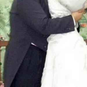 驚異! 韓国人男性がついに抱き枕のアニメキャラと結婚! 「正直日本が悪いごめんな」