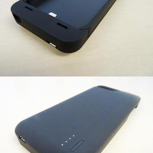 【ソルデジ】iPhone5/5sのバッテリー不足もこれで解消! cheeroのバッテリー内蔵ケース