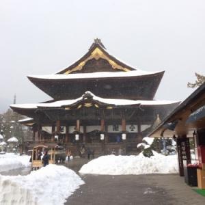 『スーモ地元自慢』したいから 地元の写真を撮るために雪の長野に行ってみた