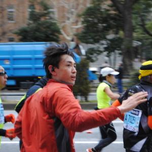 【レポート】「東京マラソン2014」を走ってみた! ラン&応援のポイントは?