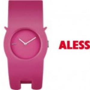 要チェック!『ALESSI』腕時計のポップな新モデルなどセイコーインスツルが発表へ