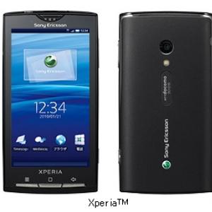 NTTドコモ、日本市場向け新モデル『ドコモ スマートフォン Xperia』を発売へ