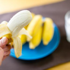 【お取り寄せ】リンゴのようなバナナ!? 新品種デザート系バナナ『バナップル』は朝食にもおやつにもぴったり