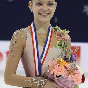【ソチ五輪】女子フィギュアスケート金メダリストのソトニコワが韓国に不快感 「判定論争に関心ありません」