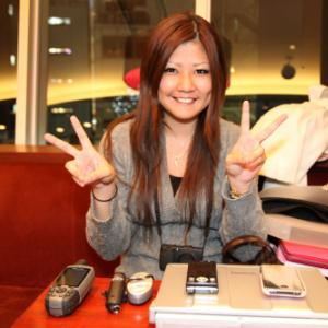 ゼロ円で日本一周をする女子大生が22日にゴール! 書籍化るん♪♪