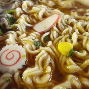 タモリ流インスタントラーメンの美味しい作り方! 評論家も絶賛