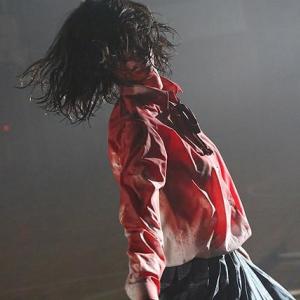 夏帆が血まみれ制服姿で踊り狂う! 映画『パズル』内藤瑛亮監督オリジナル予告編