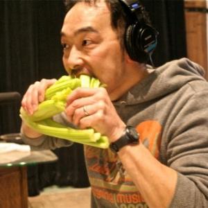 野菜や果物で映画の効果音を作り出す! 「フォーリー・アーティスト」ってどんな仕事?