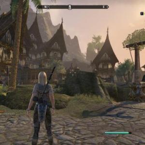 【ソルのゲー評】『The Elder Scrolls Online』を一足先にプレイ アメリカ合衆国よりも広いマップのMMO
