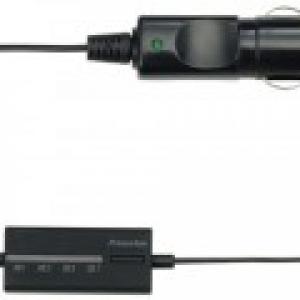 音楽とドライブ! 携帯音楽プレーヤーをカーラジオで再生するFMトランスミッター