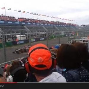 F1の新エンジン音が「掃除機か!」と大不評 エコ? そんなの関係ねぇ!