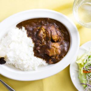 【お取り寄せ】肉好きによる肉好きの為の逸品!『北海道肉ソン大統領の肉デカチキンカリー』