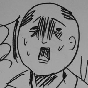 今日の1コマ「指相撲学園校長が…」