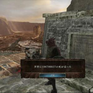 『ダークソウル2』プレイヤーの死亡回数が1億を突破!! どんだけ死んでるの