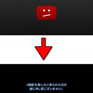 「可愛い生主が配信中にBANされる」というタイヤ販売メーカーの宣伝動画が利用規約違反によりガチで削除される