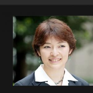 勝間和代さんの昔の写真で美人だった事が証明された!