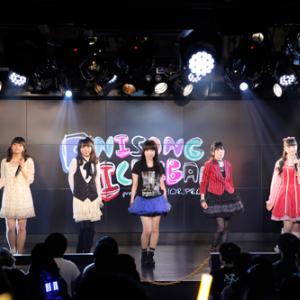 ホリプロ所属の声優・アーティストのライブイベント『Anisong Ichiban!!』Vol6ライブレポート 6月には赤坂BLITZで開催決定!