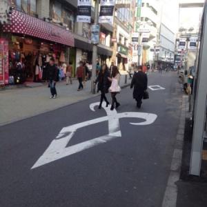 """本日より新たな交通規則がスタート!? 日本の""""車道""""は""""シャドウ""""ハンターが守る"""