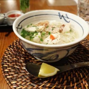 新宿ランチ:春巻き尽くしのベトナム料理をコースで!ーーーヴェトナム・アリス(味:★5、雰囲気:★4)