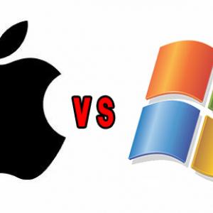 WindowsユーザーMacユーザーが挙げる相手OSの良いところは? 「ゲームやソフトが多い」「フォントが綺麗でカッコイイ」