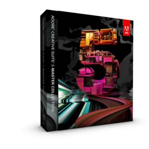 アドビ システムズがデザイン・開発向けソフト製品群『CS5』を発表