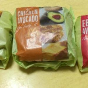 発売されたマクドナルドのアボカドバーガーを全種類食べてみた! 男女それぞれにおすすめなのは?