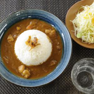 【お取り寄せ】日本最大級の高級地鶏使用『天草大王カレー』ウスターソースがピリッと効いたパンチのある味