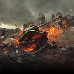美しすぎるオンライン戦車バトル『World of Tanks』が更に進化! 新モードの実装も