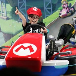 『ニコニコ超会議3』任天堂ブースでマリオカートに乗れる! マリオ&ルイージと記念撮影も