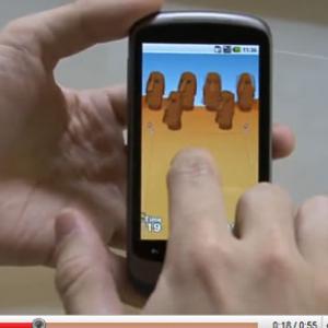 iPhoneアプリ書き出しがダメならAndroidだ! FlashゲームをAndroidアプリに移植したクリエーター