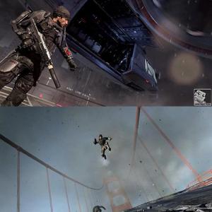 『Call of Duty』最新作の画像と映像が流出 開発はSledgehammer