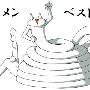 2ちゃんねらーオススメのラーメン屋ベスト10!