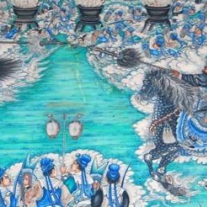 【続・三国志】劉備の孫が蜀を復活させる三国志がある!