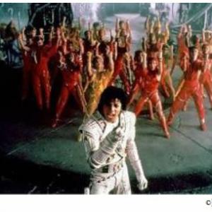 この夏、マイケル・ジャクソン『キャプテンEO』が東京ディズニーランドに帰ってくる!