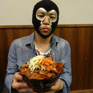 映画『闇金ウシジマくん Part2』公開記念タイアップ 『伝説のすた丼屋』で闇辛ウシジマ丼を販売中