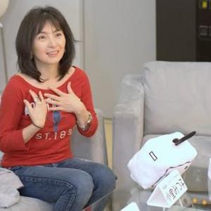 ゲストは浅倉大介さん 本日19時『小室みつ子のGet Wild』放送!!