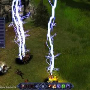 『ウルティマオンライン』の開発者が立ち上げた会社により製作されたMMORPG『Shards Online』がKickstarter開始