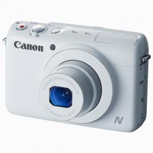 【コンデジレビュー】撮影者も動画で共演『Powershot N100』は思い出をストーリーで残す新世代のカメラ