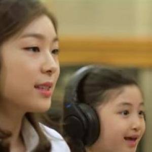 韓国で『アナと雪の女王』の『Let it go』をキム・ヨナが歌う 歌唱力が凄いと話題に