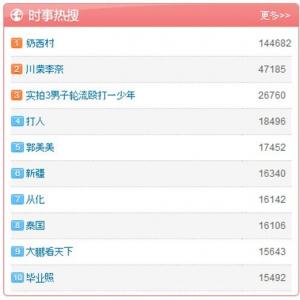 AKB48握手会の切りつけ事件に中国人からも「回復を祈っています」のコメント